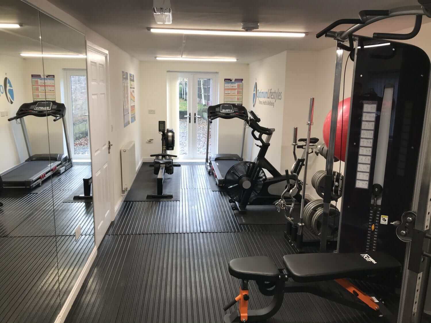 Personal Trainer Chorley