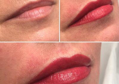 Award Winning Semi-Permanent Makeup