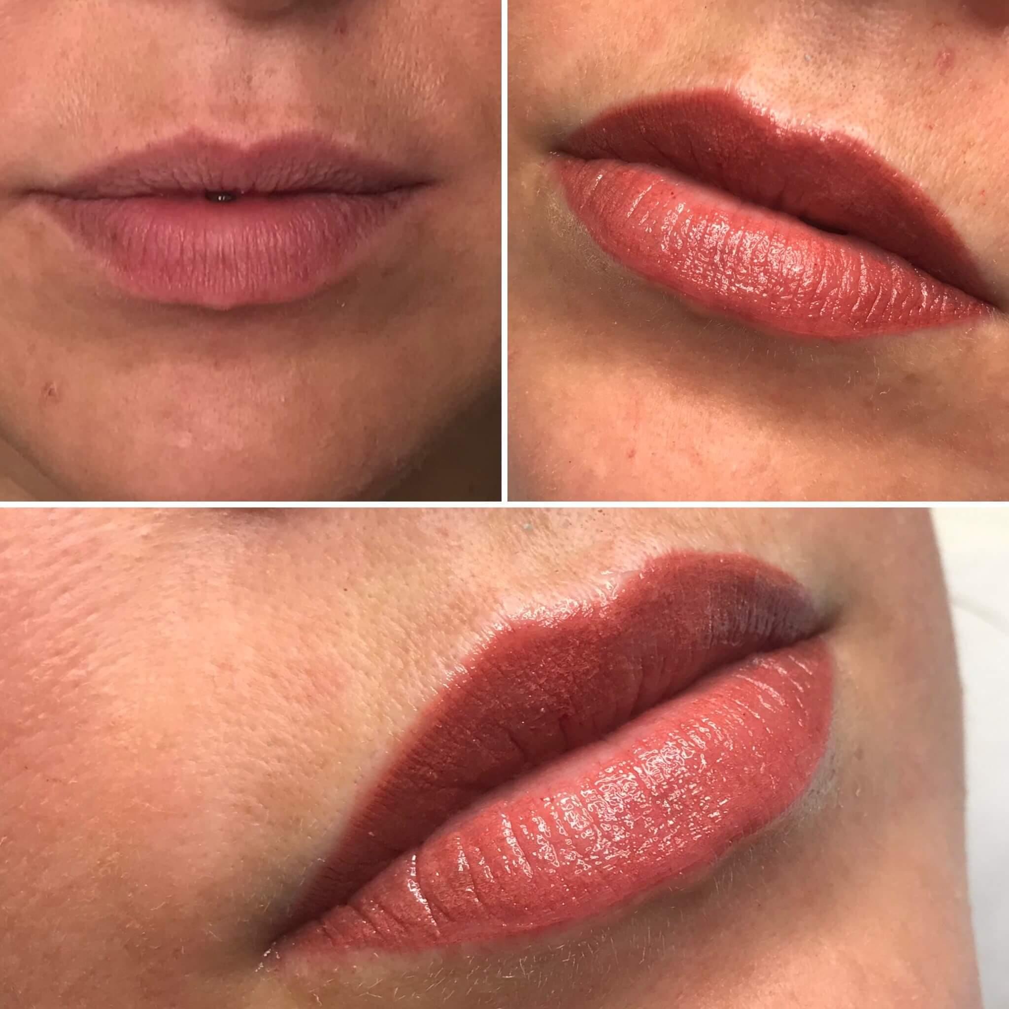 Semi Permanent Makeup Northwest