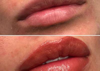 Lip Blush Parbold